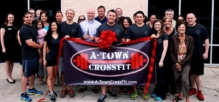 A-Town CrossFit